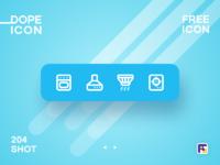 Dopeicon   icon showcase 204