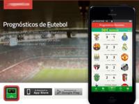 Template Website App Prognosticos V2