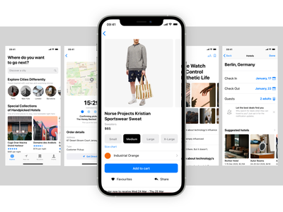 Meet Stage. Online tool for creating iOS app wireframes wireframes design ios design ios app design wireframes ios app ios