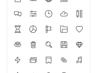 💯 Icons from Module for free icon pack freebie free icons