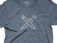 Lethal Weapons - on Cotton Bureau! (Oct. 5th)