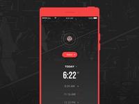 Timecard App (WIP)