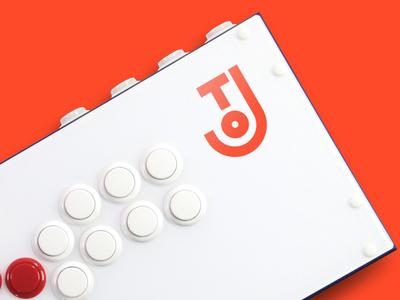 Twitch Streamer Merch Logo jayto89 merch branding logo dragonball dbz ps4 xbox video games gaming twitch hitbox