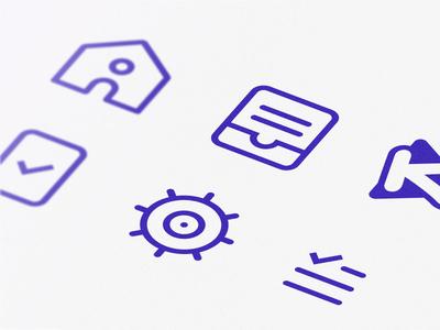 Custom App Menu Icons