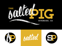 Salted Pig Concept