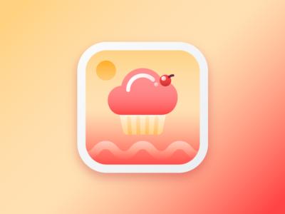 App icon design concept