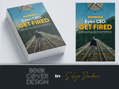 Paperback book cover design cover design ceo books book cover