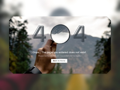 #DailyUI : Day 8 - 404 Page for Camping Events Site daily ui uiux design 404 page design 404pagedesign 404page 404 page day 8 daily ui day 8 daily ui 008 008 dailyui008 daily ui challenge dailyuichallenge dailyui adobe illustrator adobexd xd layout design adobe xd