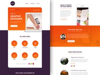 Freebie PSD+Sketch: Classy (Responsive Html Email Newsletter)