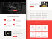 Freebie PSD+Sketch: Unity (Responsive Html Email Newsletter)