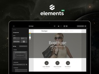 RocketWay Elements - Beta