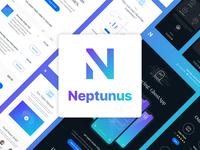 Upcoming! Responsive Email Template: Neptunus