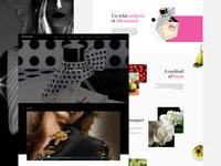 Emanuel Ungaro - Perfume page