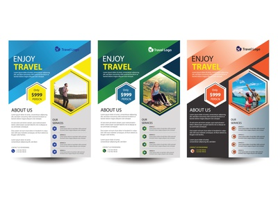 Corporate or Business flyer 3d branding vector art illustrator flyer design template design modern flyer graphic design creative design