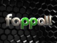 Foppall - sports web-tv show logo