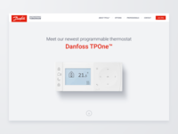 Danfoss TPOne™ Product Website