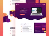 StackBrew Homepage WIP