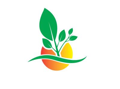 NATURAL LOGO DESIGN vector logo design