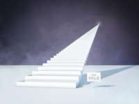 6# Buying a stairway to heaven