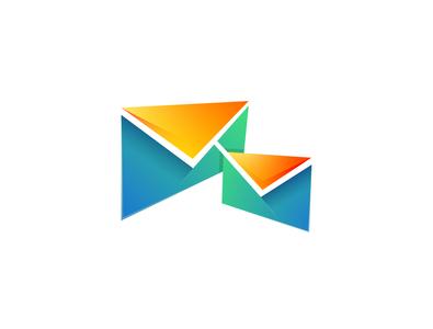 Duo Mail Logo