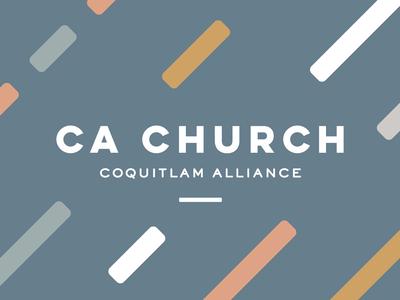 CA Church - Fun Little Pattern