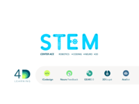 Stem Logo Design