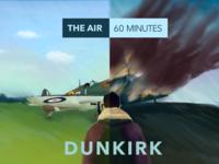 Dunkirk Ending