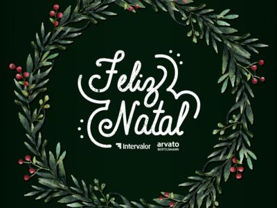 Feliz Natal Intervalor Arvato 2018