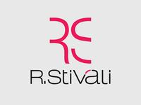 Logotipo R. Stivali