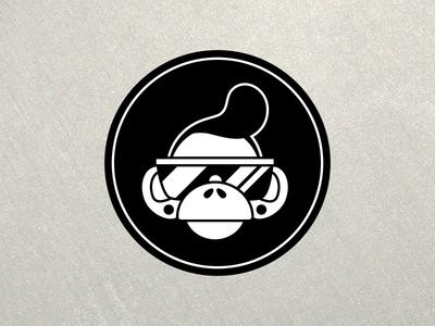 Greaser Monkey Logo