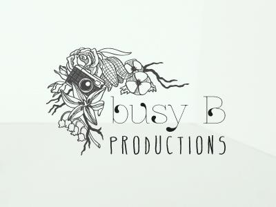 Busy B Logo