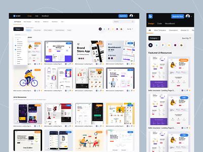 UIHUT 2.0 web design uihut website design design resources development resources 3d assets html template flutter illustration resources ui uihut 2.0 ui design resources ui design inspration best design