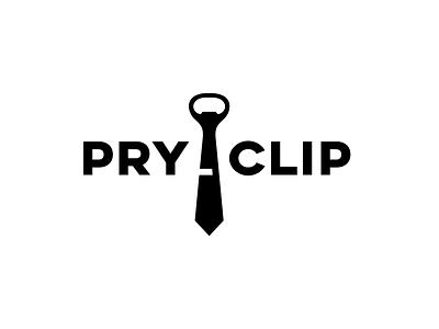 Pry Clip logo