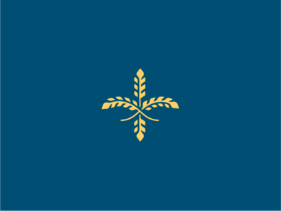 Fleur-de-wheat