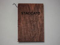 Staccato Cover