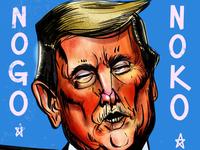 Failed trump summit