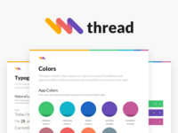 Coming Soon - Thread by Material