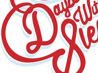 Days Without Sleep Logo