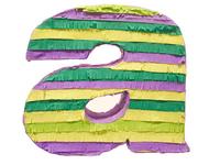 Helvetica Piñata