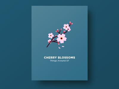 🌸 Cherry Blossoms