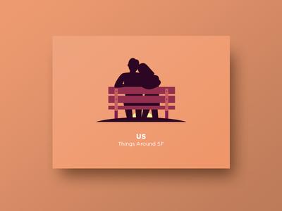 👫👭👬 Us