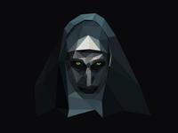 ⛪️The Nun