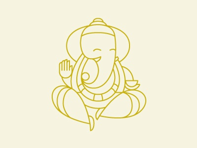Ganesh ganesh hindu deity elephant