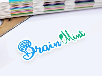 Brand identity - Brainmint design design thinking dograsweblog brand agency graphic design brand identity brand design branding