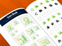 Icon book - android product iconography workout 1.2