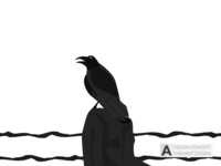 Crow Art Work 1.0