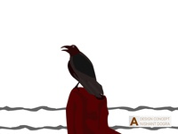 Crow Art Work 2.0