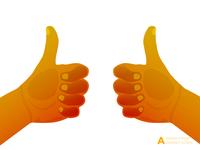 Thumbsup Art Work 3.0