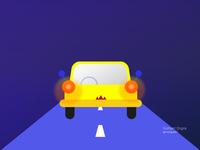 Gaddi on road 2.0