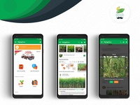 MyAgriGuru 3.0 - Agriculture app for Indian farmers